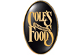 Coles Traditional Foods Ltd Logo