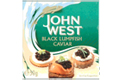 John West Foods Ltd Caviar