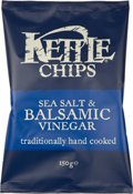 Kettle Foods Product Range