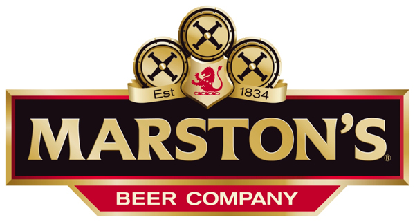Image result for marston's beer company