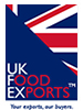 UK Food Exports™ Logo